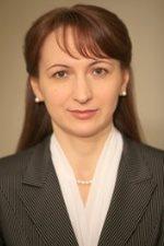 Фельбуш Елена Владимировна