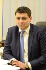 Мельничук Владимир Владимирович